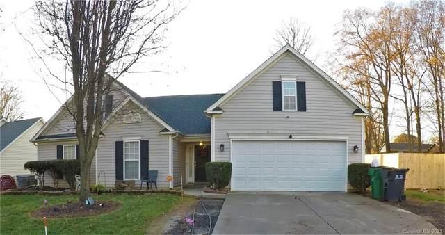 8017 Bella Vista Court, Charlotte, NC 28216 (#3694882) :: Stephen Cooley Real Estate Group
