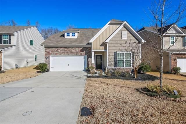 10706 Sapphire Trail, Davidson, NC 28036 (#3694896) :: Puma & Associates Realty Inc.