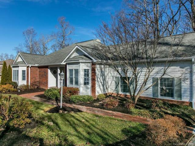1402 Woodsong Drive, Hendersonville, NC 28791 (#3694903) :: BluAxis Realty