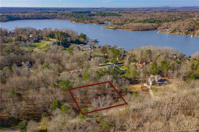 8113 Bayview Lane, Belmont, NC 28012 (#3694949) :: Home and Key Realty