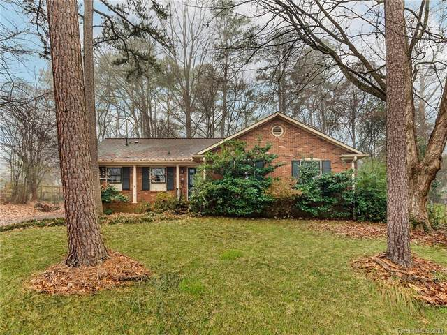 7416 Watercrest Road, Charlotte, NC 28210 (#3694972) :: IDEAL Realty