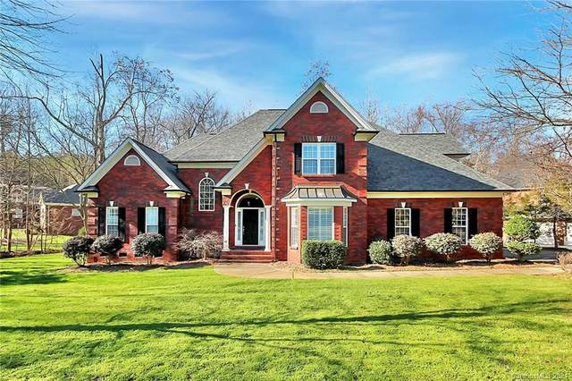 4801 Trey View Court, Mint Hill, NC 28227 (#3695005) :: Miller Realty Group