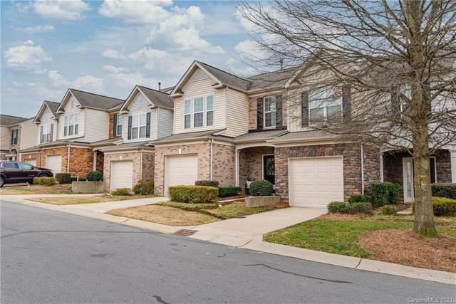 2206 Kensington Station Parkway, Charlotte, NC 28210 (#3695050) :: LePage Johnson Realty Group, LLC