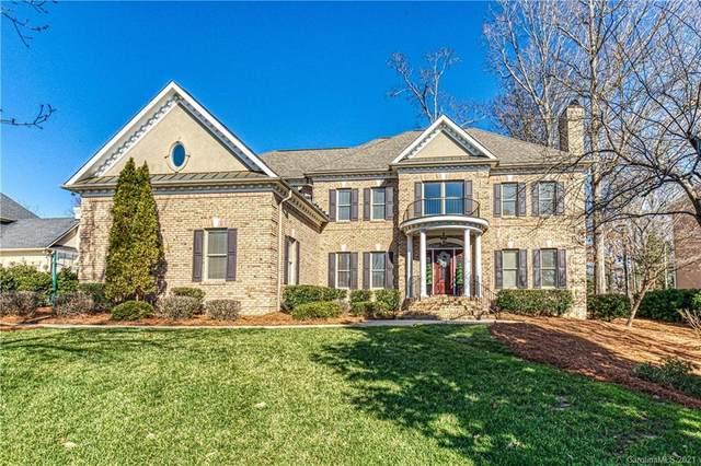 14281 Nolen Lane, Charlotte, NC 28277 (#3695060) :: Miller Realty Group