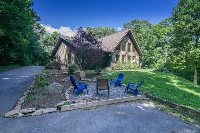 126 Rock Ledge Lane, Sugar Mountain, NC 28604 (#3695065) :: MOVE Asheville Realty