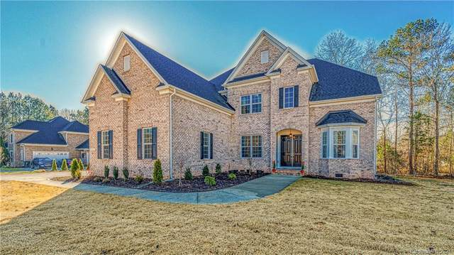 445 Terrapin Lane, Lake Wylie, SC 29710 (#3695071) :: The Elite Group