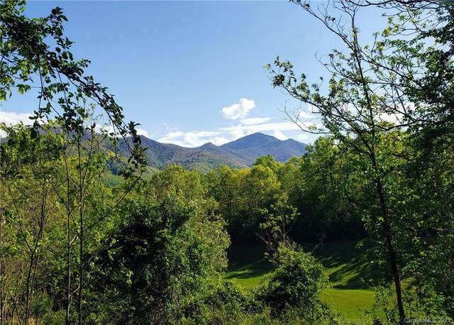 00 Primrose Way #24, Maggie Valley, NC 28751 (#3695073) :: Odell Realty
