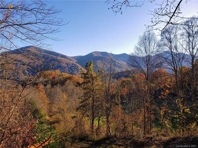 00 Havenwood Drive #26, Maggie Valley, NC 28751 (#3695075) :: BluAxis Realty