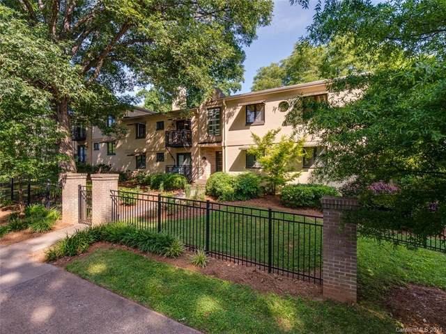 207 N Dotger Avenue C-14, Charlotte, NC 28207 (#3695097) :: Willow Oak, REALTORS®