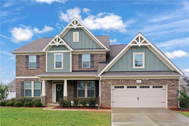 10315 Pahokee Drive, Charlotte, NC 28227 (#3695115) :: Home and Key Realty
