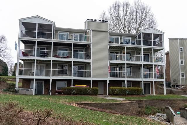 20367 Harborgate Court #303, Cornelius, NC 28031 (#3695194) :: Cloninger Properties