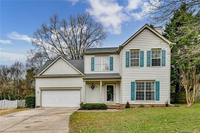 13409 Kibworth Lane, Charlotte, NC 28273 (#3695199) :: Austin Barnett Realty, LLC