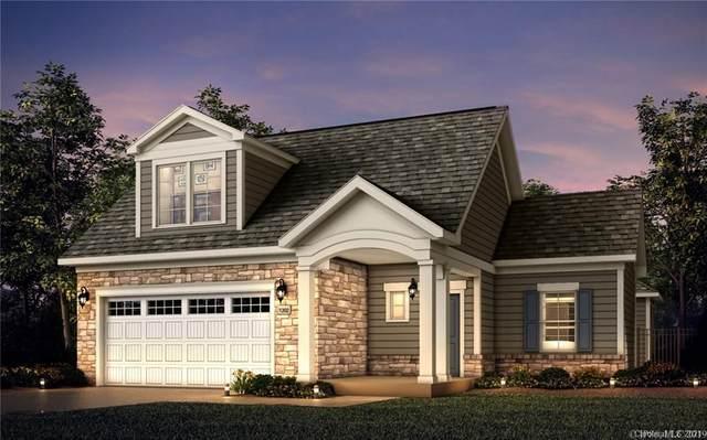 5 Chestnut Lane #5, Stallings, NC 28104 (#3695204) :: Exit Realty Vistas