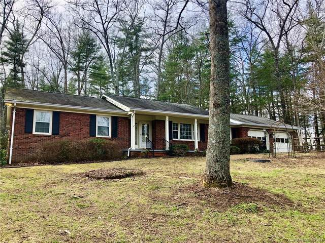 1652 Brookside Camp Road, Hendersonville, NC 28792 (#3695239) :: Keller Williams Professionals