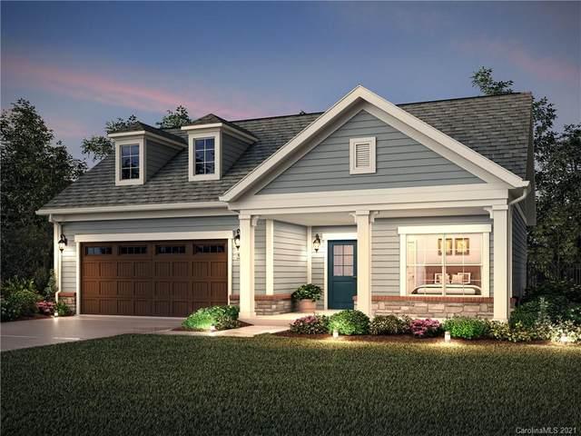 10 Pleasant Run Drive #10, Huntersville, NC 28079 (#3695256) :: BluAxis Realty