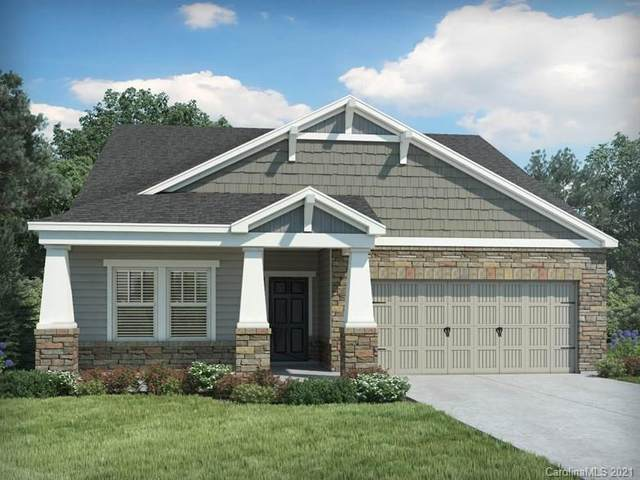 4017 Longmore Lane, Kannapolis, NC 28081 (#3695269) :: Miller Realty Group