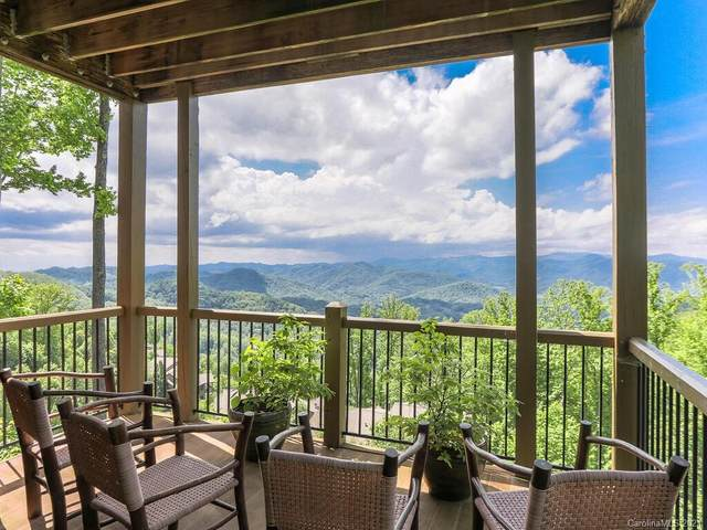 52 Logging Horse Road A/202, Burnsville, NC 28714 (#3695270) :: High Performance Real Estate Advisors
