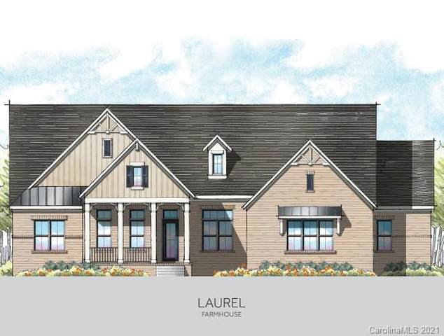 1609 Batson Creek Lane #35, Weddington, NC 28104 (#3695300) :: Burton Real Estate Group