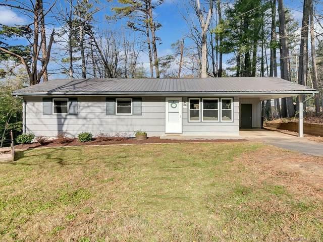 453 Cedar Lane #35, Arden, NC 28704 (#3695303) :: DK Professionals Realty Lake Lure Inc.