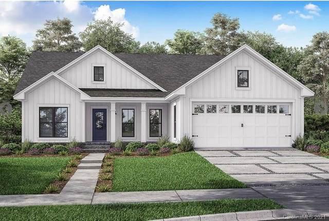 2772 Emperor Street, Claremont, NC 28610 (#3695309) :: LePage Johnson Realty Group, LLC