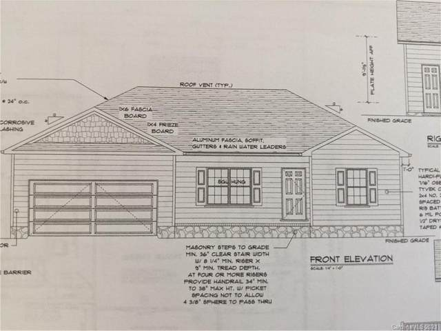 129 Shenandoah Loop, Troutman, NC 28166 (#3695314) :: Caulder Realty and Land Co.