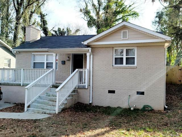 1517 Lasalle Street, Charlotte, NC 28216 (#3695332) :: The Premier Team at RE/MAX Executive Realty