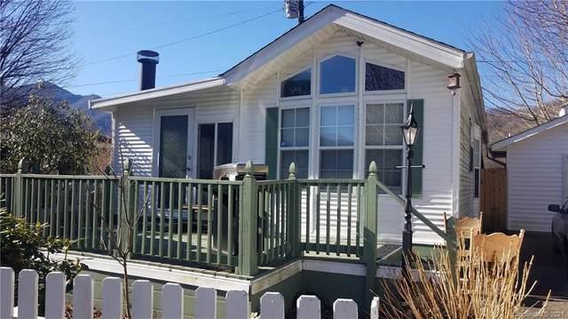 116 Crabapple Lane, Maggie Valley, NC 28751 (#3695335) :: Keller Williams South Park