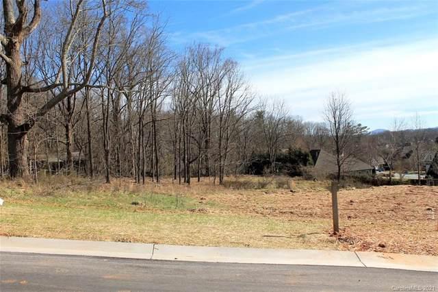 TBD Glenn Bridge Road #4, Arden, NC 28704 (#3695397) :: Robert Greene Real Estate, Inc.