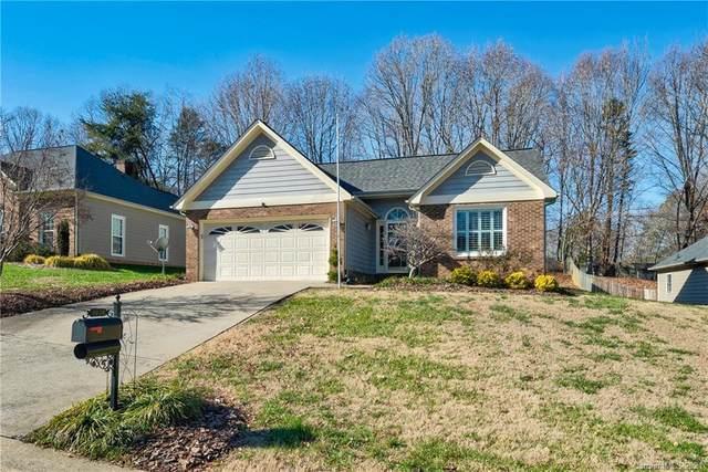 3020 River Ridge Drive, Gastonia, NC 28056 (#3695422) :: MartinGroup Properties