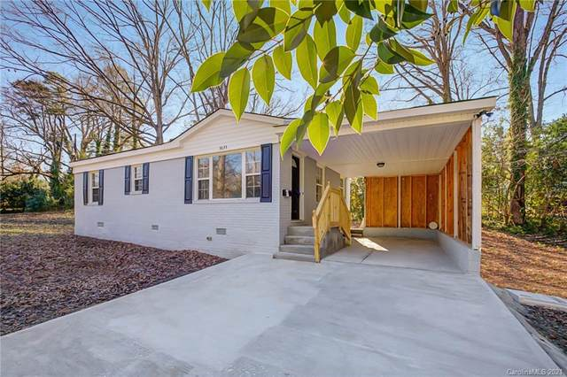 3633 Avalon Avenue, Charlotte, NC 28208 (#3695434) :: LePage Johnson Realty Group, LLC