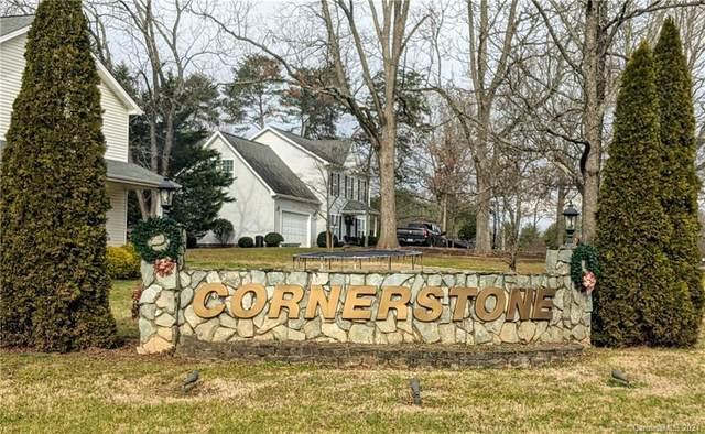 00 Grapevine Circle #84, Taylorsville, NC 28681 (#3695458) :: LePage Johnson Realty Group, LLC