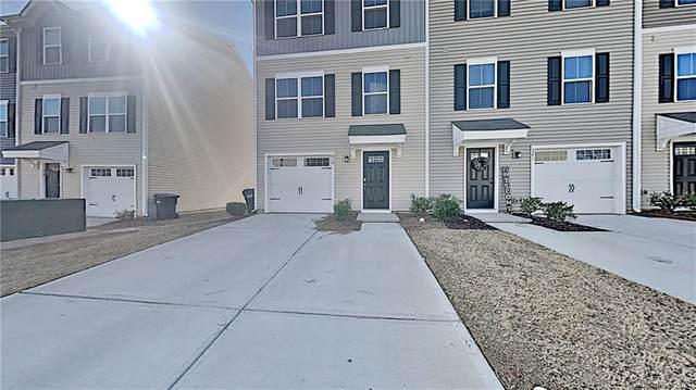 319 Royalty Sun Way, Fort Mill, SC 29715 (#3695508) :: LePage Johnson Realty Group, LLC