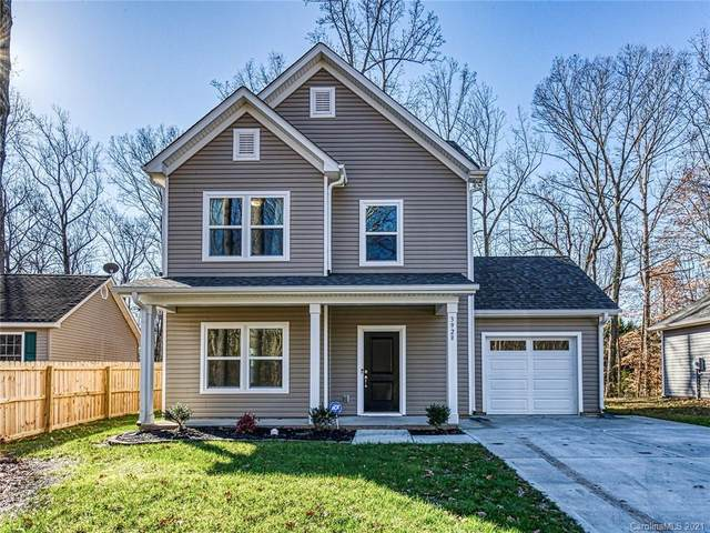 3928 Oakwood Road, Charlotte, NC 28269 (#3695514) :: LePage Johnson Realty Group, LLC