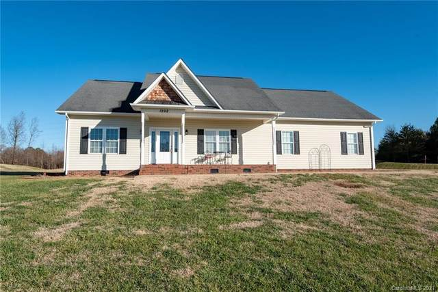 1998 Kirsten Street, Newton, NC 28658 (#3695538) :: LePage Johnson Realty Group, LLC