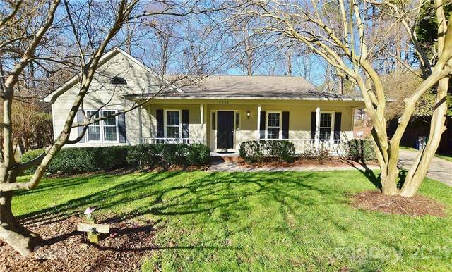 4308 Dorshire Court, Charlotte, NC 28269 (#3695547) :: LKN Elite Realty Group | eXp Realty