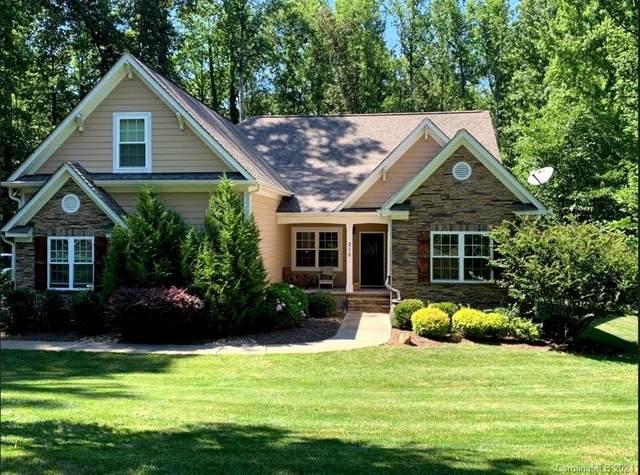 210 Buckingham Place Road, Mooresville, NC 28115 (#3695556) :: LePage Johnson Realty Group, LLC