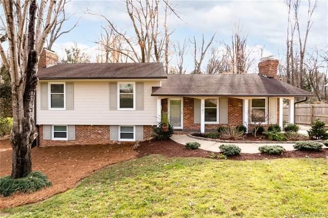 2101 Sagamore Road, Charlotte, NC 28209 (#3695560) :: Caulder Realty and Land Co.