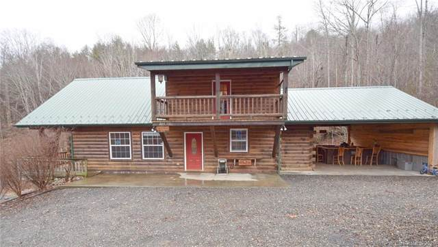 225 Ayers Mountain Road, Green Mountain, NC 28740 (#3695564) :: Johnson Property Group - Keller Williams