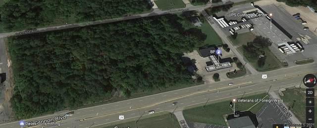 North Cannon Boulevard, Kannapolis, NC 28083 (#3695566) :: Austin Barnett Realty, LLC