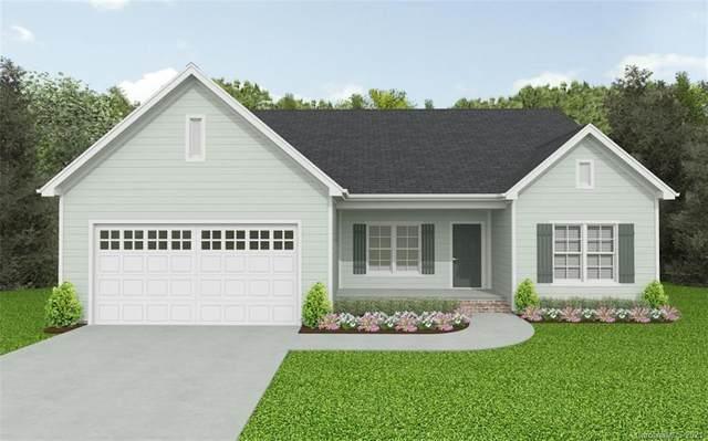 426 Prescott Drive, Salisbury, NC 28144 (#3695574) :: Puma & Associates Realty Inc.