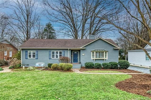 3239 Selwyn Avenue, Charlotte, NC 28209 (#3695576) :: BluAxis Realty