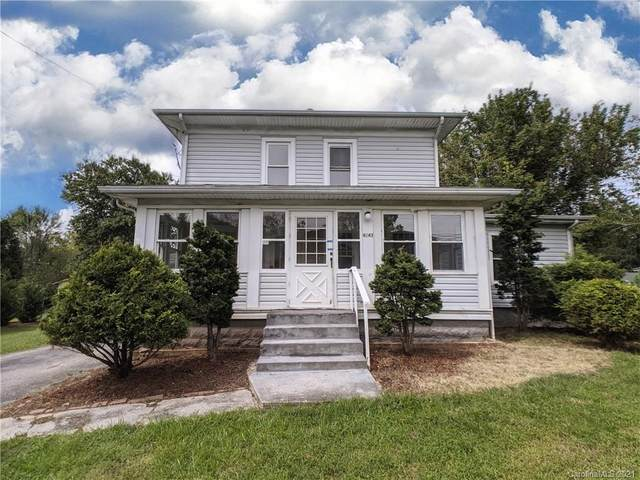 4243 Old Clyde Road, Clyde, NC 28721 (#3695581) :: LePage Johnson Realty Group, LLC