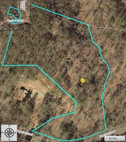 711 Boys Camp Road, Lake Lure, NC 28746 (#3695601) :: Willow Oak, REALTORS®