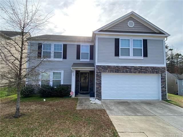 6219 Ganso Lane, Charlotte, NC 28214 (#3695631) :: MartinGroup Properties