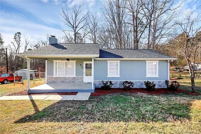 600 Blacksnake Road, Stanley, NC 28164 (#3695632) :: Cloninger Properties