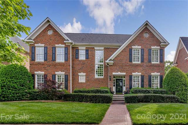 4813 Cambridge Crescent Drive, Charlotte, NC 28226 (#3695643) :: Stephen Cooley Real Estate Group