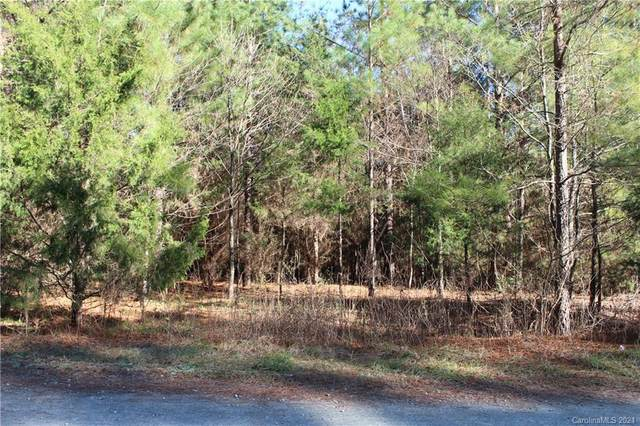 Lot C Clearview Road, Cleveland, NC 27013 (#3695645) :: The Premier Team at RE/MAX Executive Realty