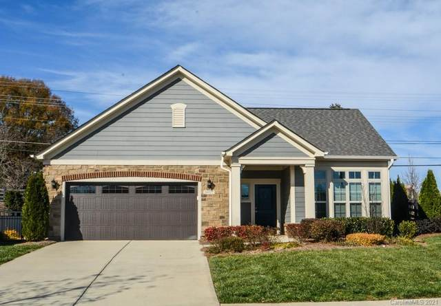 14937 Dewpoint Place #37, Huntersville, NC 28078 (#3695669) :: Hansley Realty