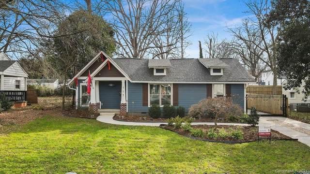 113 Gregg Street, Charlotte, NC 28208 (#3695689) :: MOVE Asheville Realty