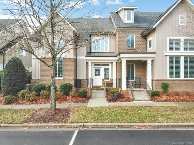 753 Jetton Street, Davidson, NC 28036 (#3695695) :: MOVE Asheville Realty